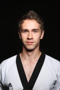 Mr. Drew Aasen (3rd Dan)
